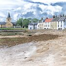 Anstruther by Kasia-D