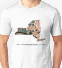 New York Urbex Unisex T-Shirt