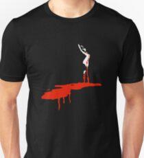 Dario Argento's Suspiria Unisex T-Shirt
