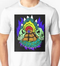 Journey To The Mountains Unisex T-Shirt