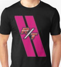 R/T Pink T-Shirt
