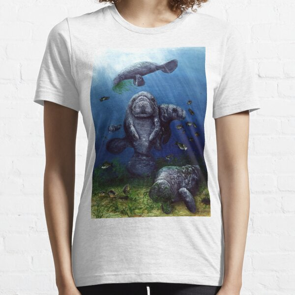 Just Chillin  Essential T-Shirt