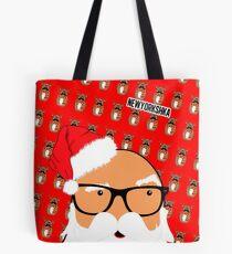 Shade Santa Tote Bag