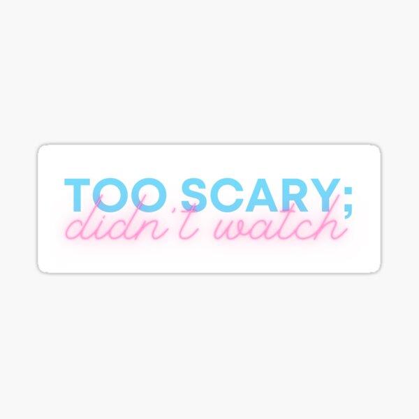 TSDW: Miami Vice Sticker