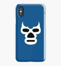 mascaras smartphone case iPhone Case/Skin