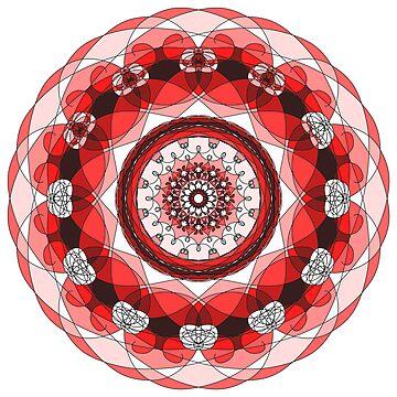 Colors & Swirls 2 by DragonlordAri
