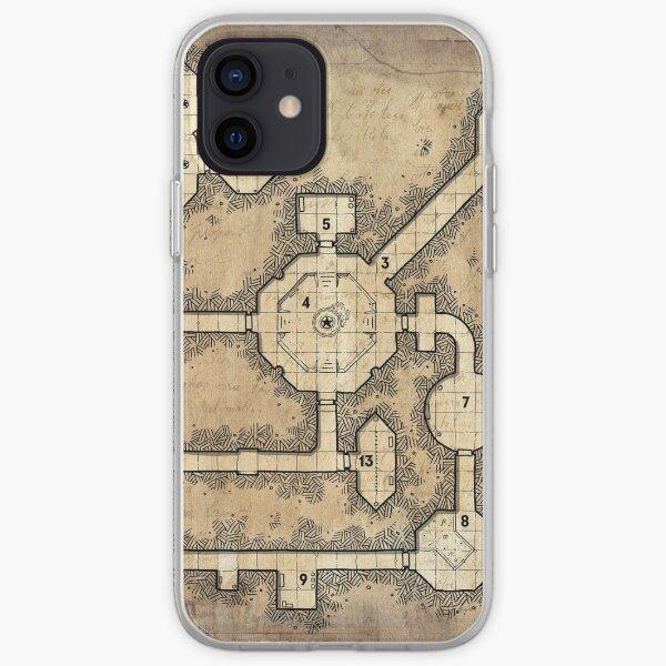 Shunned Gateway of the Ochre Sigils iPhone Soft Case