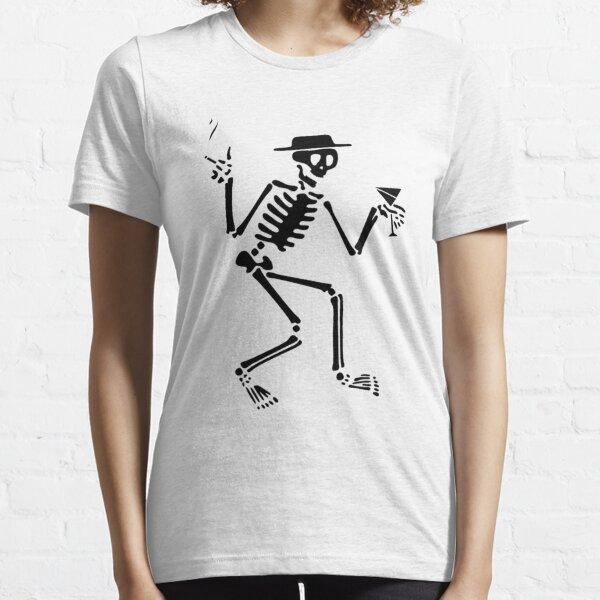 Social Distortion is an American punk rock band est 1978 Essential T-Shirt