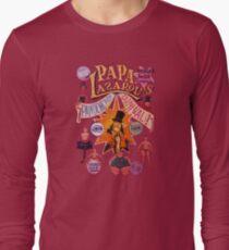 Papa Lazarou's Pandemonium Carnival T-Shirt