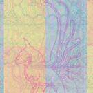 Gryphon Foggy Hans by Edward Huse