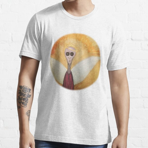 If angels came from space Essential T-Shirt