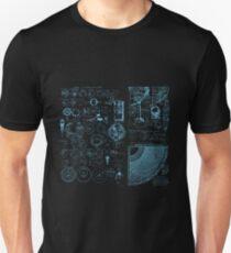 Astronomy Charts Unisex T-Shirt