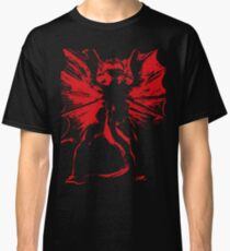 Great Red Dragon Classic T-Shirt