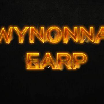 Wynonna Earp by Kait808
