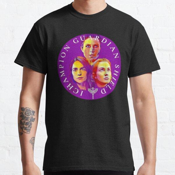 Guardian, Shield, Champion Classic T-Shirt