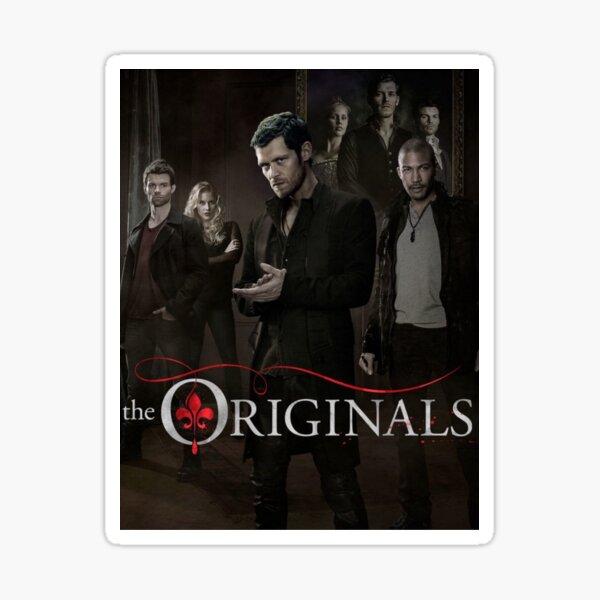 the Originals  Sticker