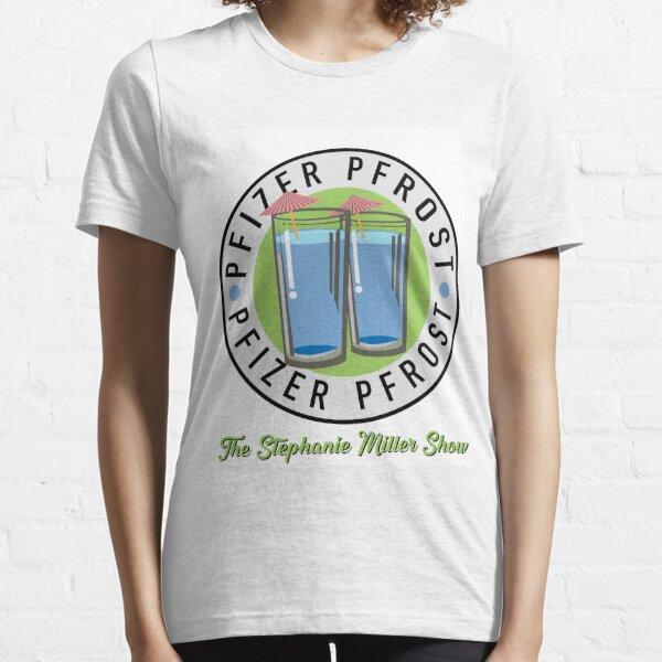 Pfizer Pfrost Essential T-Shirt