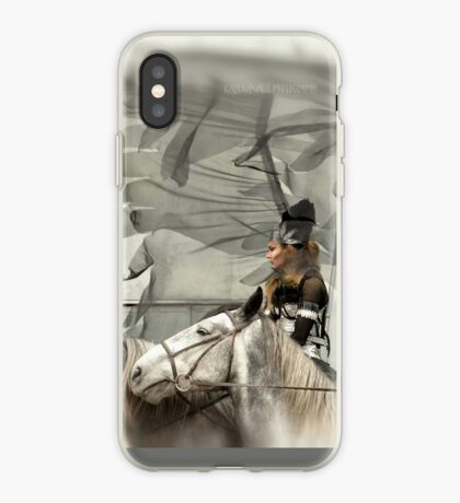 Ride of the Valkyries iPhone Case