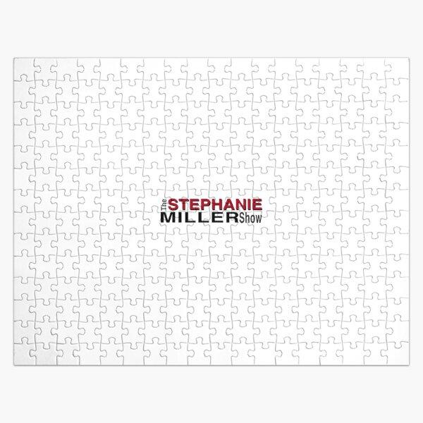 The Stephanie Miller Show Jigsaw Puzzle