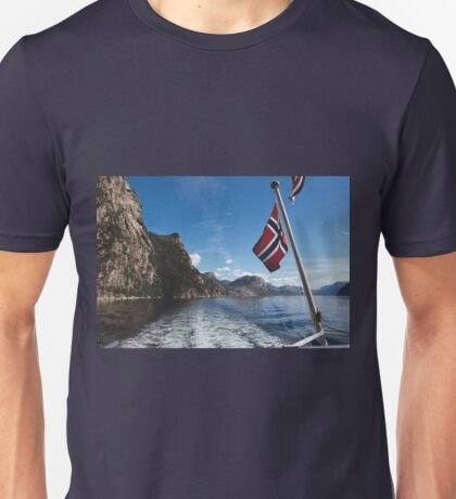 Colors of Norway T-Shirt