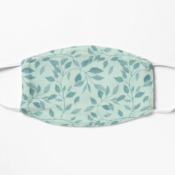 Uneven Pattern #1 Flat Mask