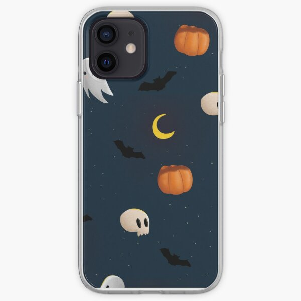 Uneven Pattern #2 iPhone Soft Case