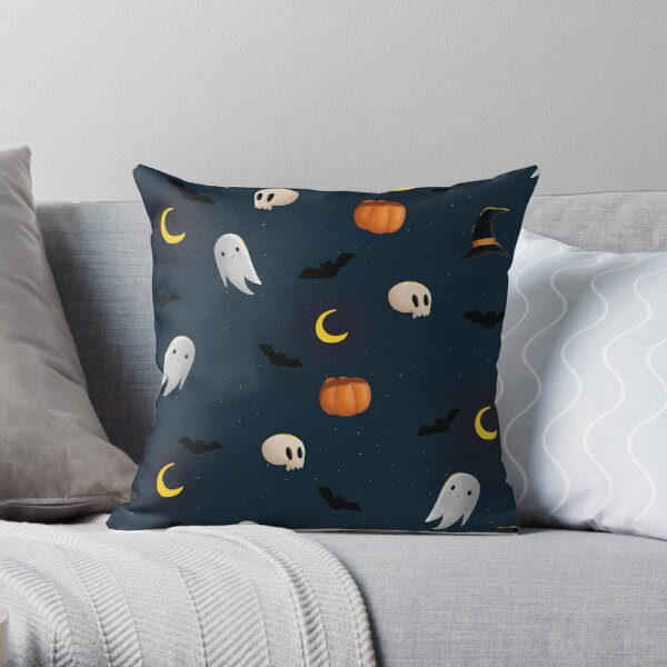 Uneven Pattern #2 Throw Pillow
