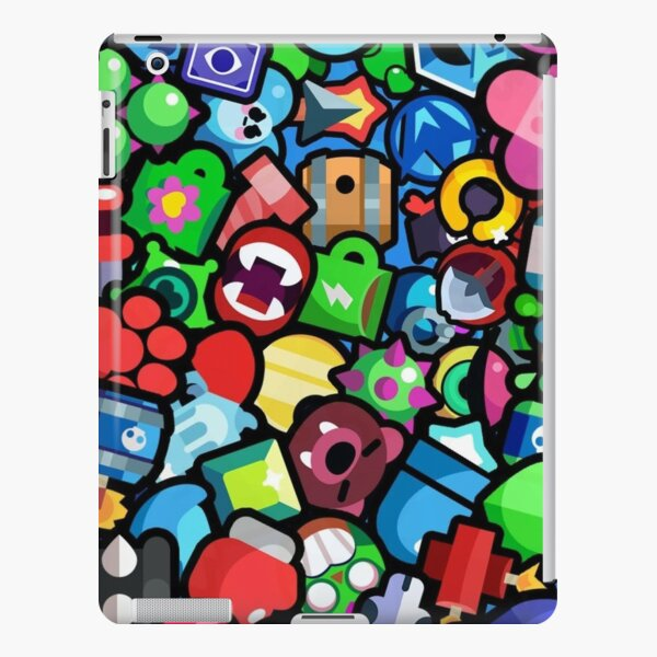 Brawl stars Coque rigide iPad