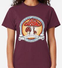 Terence Mckenna Weisheit Classic T-Shirt