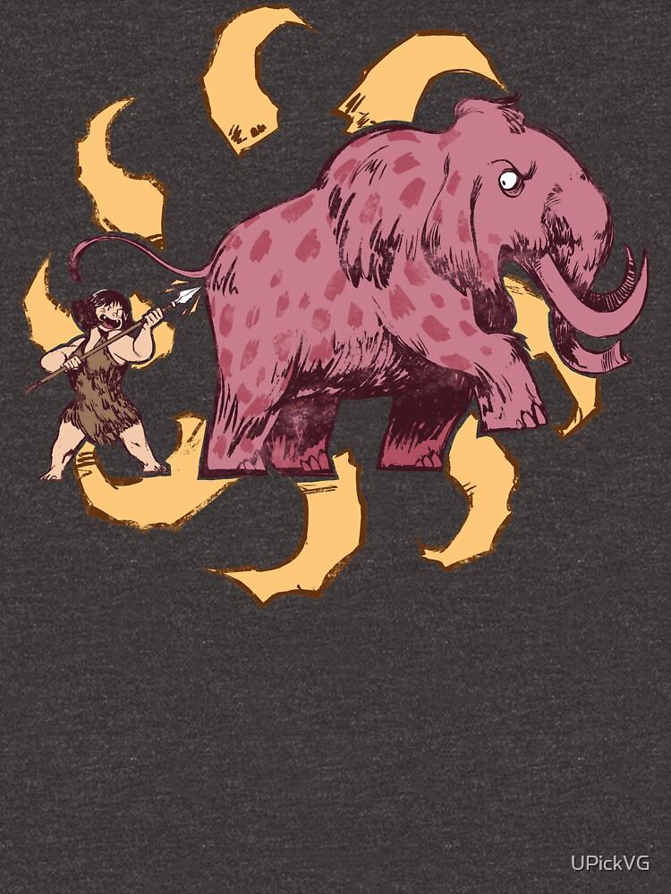 UPickVG 5 Mammoth by Fusspot by UPickVG