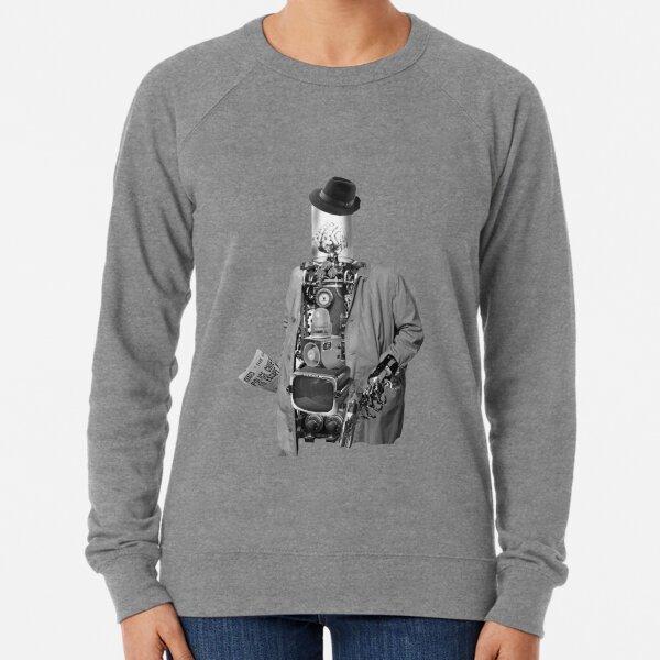 Gumshoe Lightweight Sweatshirt