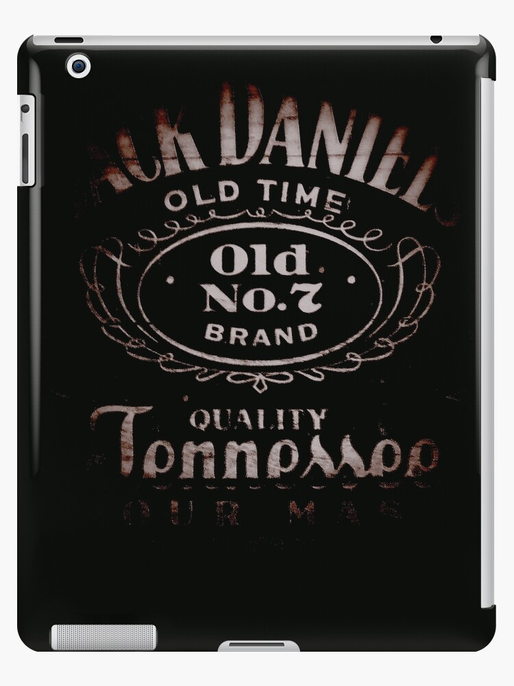 Vintage Tennessee Whiskey  Sign  by Andyt