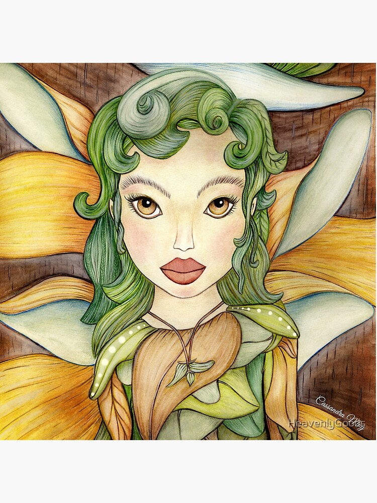 Die Elfenkrieger - The Elven Warriors  von HeavenlyGoods