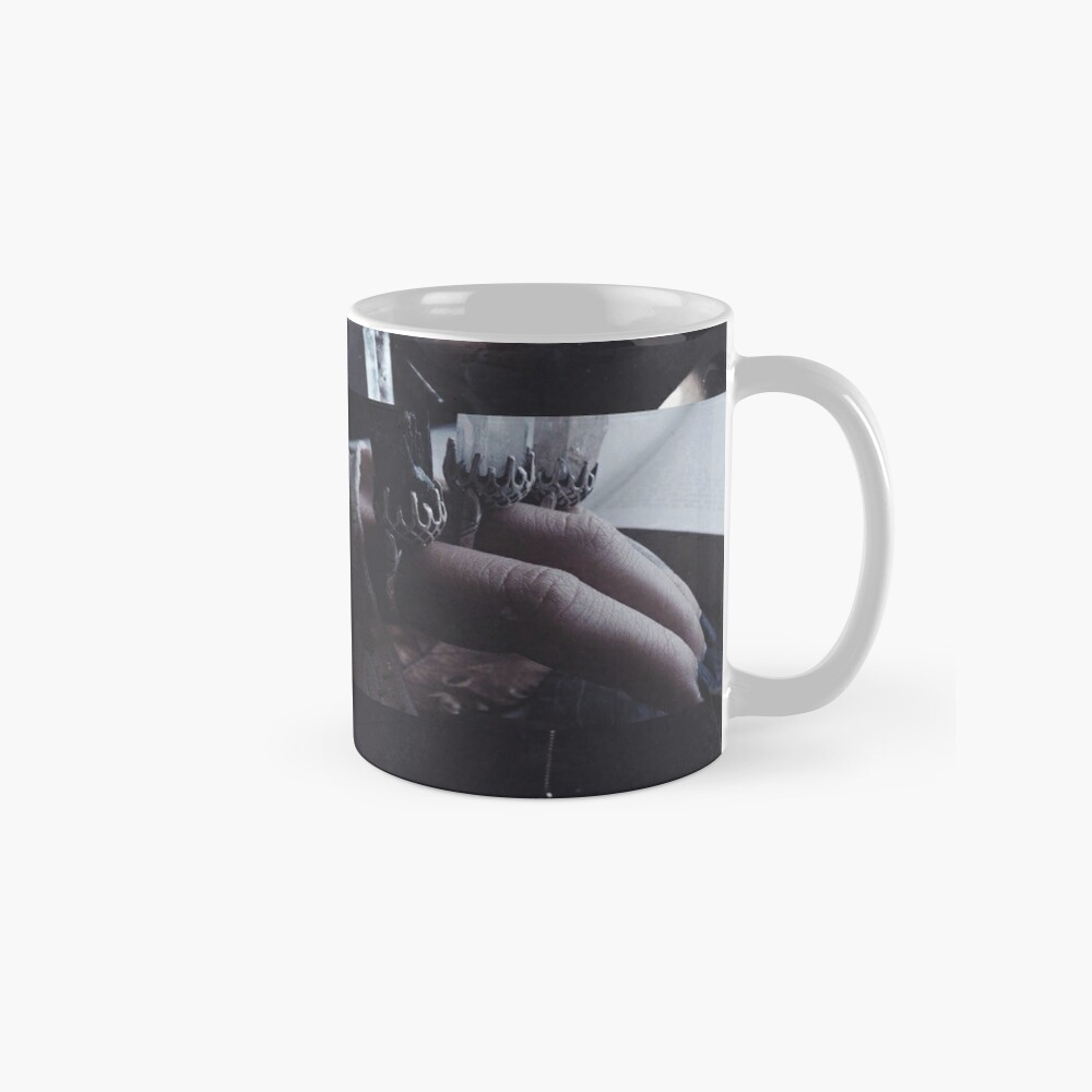 Witch Aesthetic Mugs