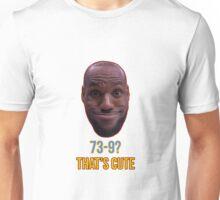 Lebron James Funny  Unisex T-Shirt