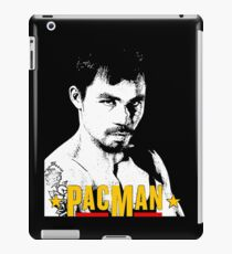 Pacman Power iPad Case/Skin