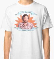 Rob Benedict hates Perth Classic T-Shirt