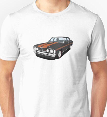 Unit Shirt By Antdragonist