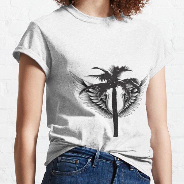 Palm Angels T-shirt classique