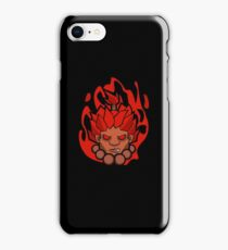 Akuma from Street Fighter iPhone Case/Skin