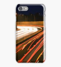 Spaghetti Road iPhone Case/Skin