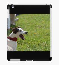 Bark!  iPad Case/Skin