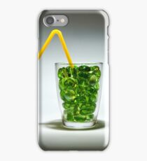 A Drink iPhone Case/Skin