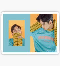 Exo - Chen Sticker