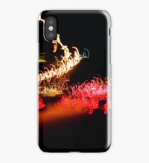 Drive-By Shooting! iPhone Case/Skin