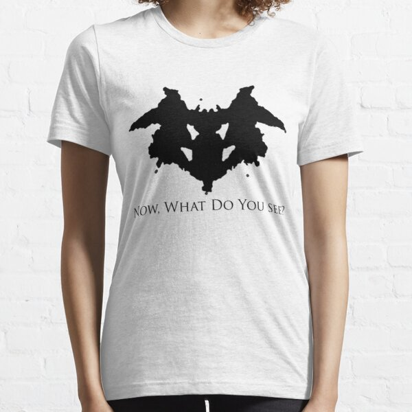 Rorschach Essential T-Shirt