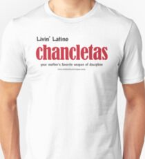 Chancletas Unisex T-Shirt