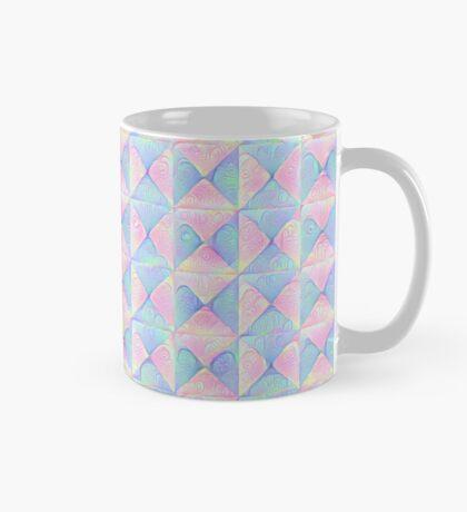 #DeepDream factures #art Mug
