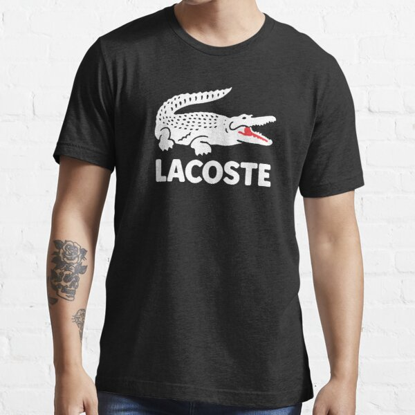 Lacoste T-shirt essentiel