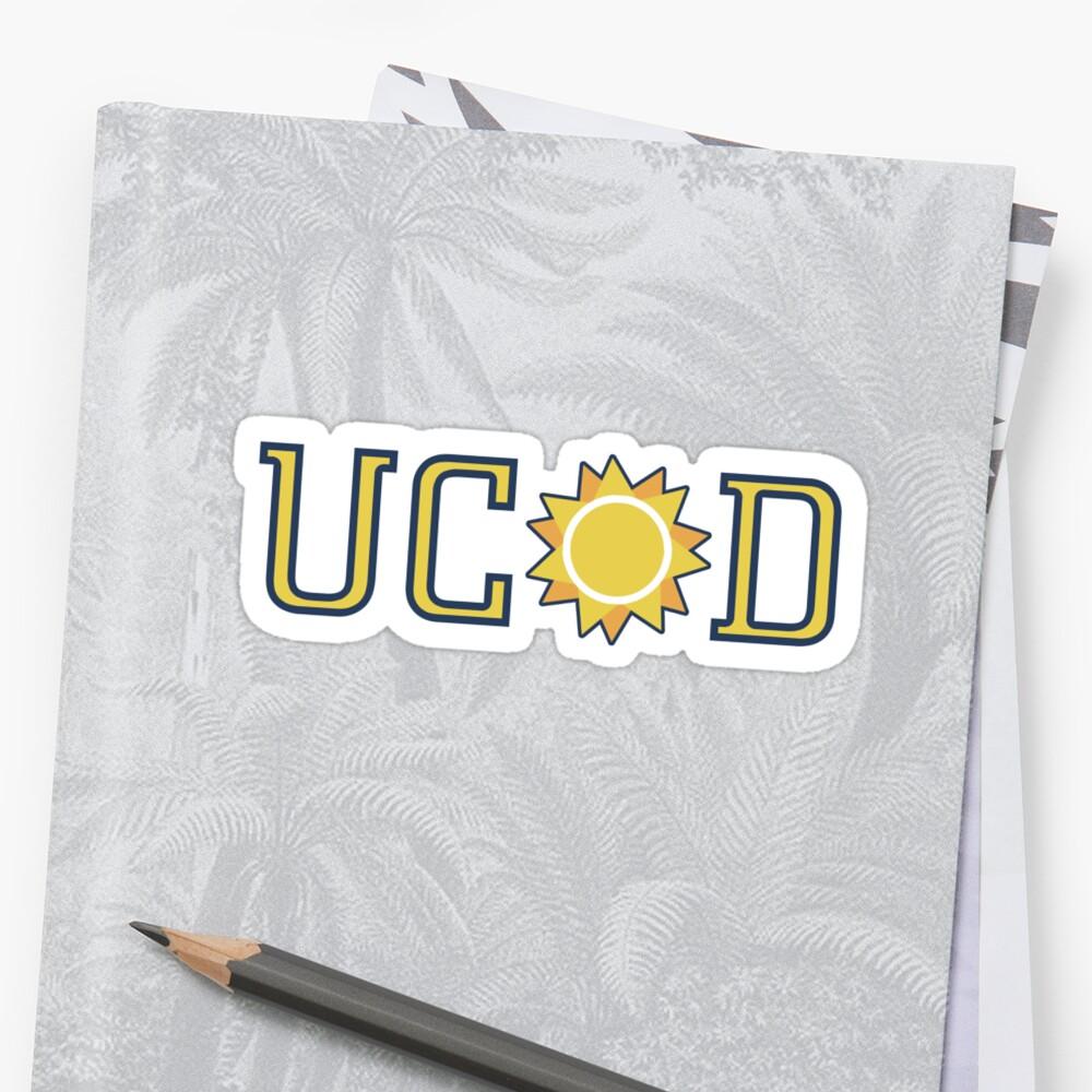 UCSD by ImSecretlyGeeky